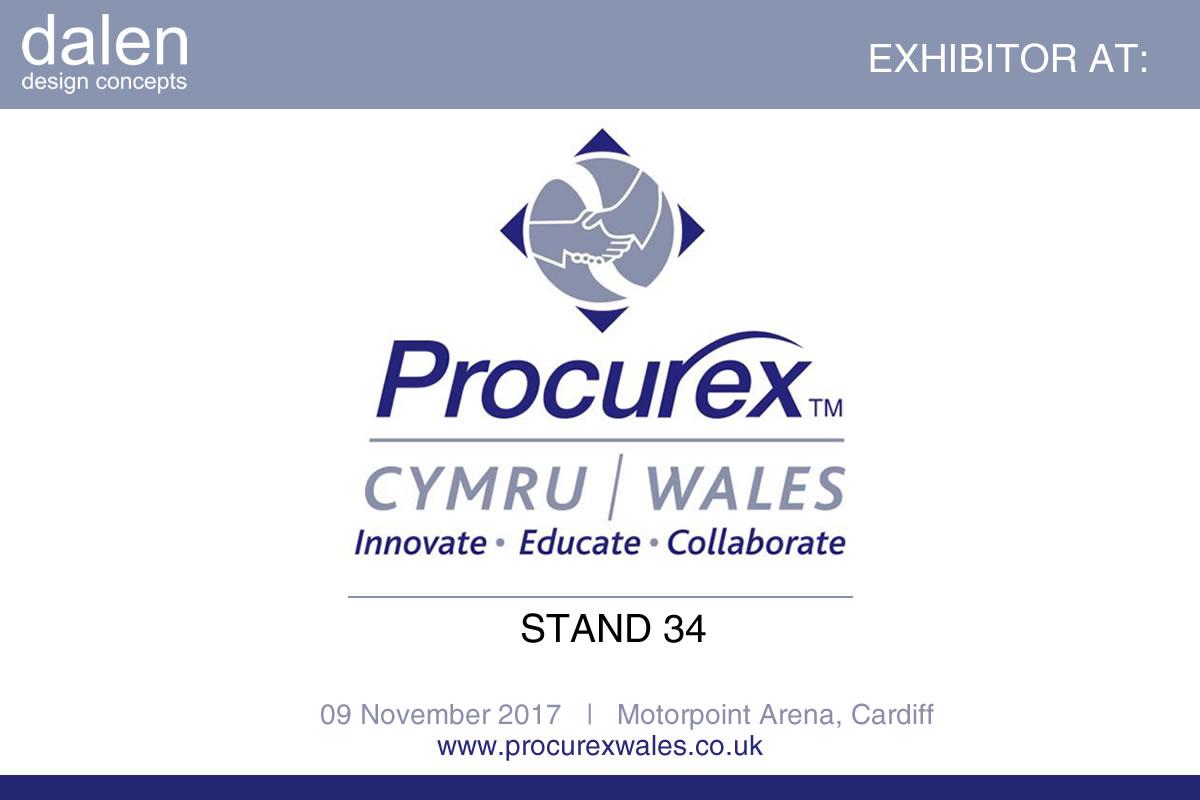 Procurex Wales 2017