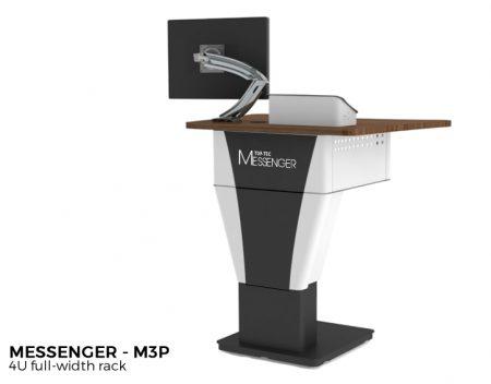 MESSENGER - Features - 1