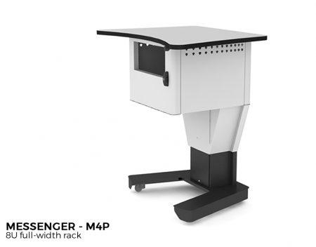 MESSENGER - Features - 3